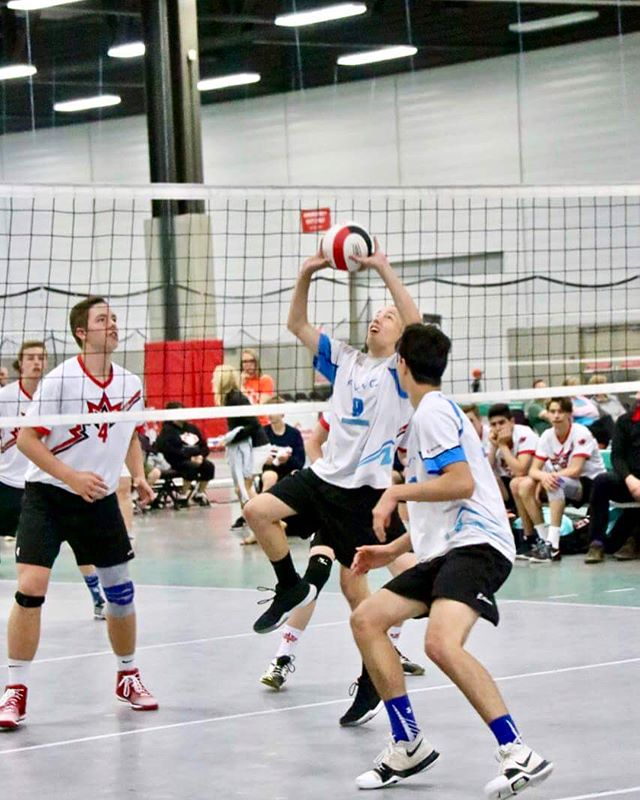 Big congrats to Tyson Hofer on being named a 15U National All-Star @vcnationals!  #FVVC #vcnationals