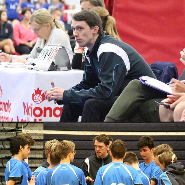📣 CLUB UPDATE:  Introducing the new Boys Director for the 2019 Season: Ben Ball!  Ben was a FVVC club athlete back in the day before his storied university career with the TWU Spartans, where he became a 2x National Champion and CIS MVP. Ben is a 6-year assistant coach with TWU. He's also been an FVVC head coach for the past 6 years, winning two provincials championships in that time. We're excited to have Ben step into this new role.  Jordan and Jenelle Geransky will be stepping down from their Director/Admin roles of the past 3 years as they embark on new adventures in Calgary, Alberta. They've loved the opportunity they've had to work with so many wonderful athletes and families during their time at FVVC and thank everyone for their support.