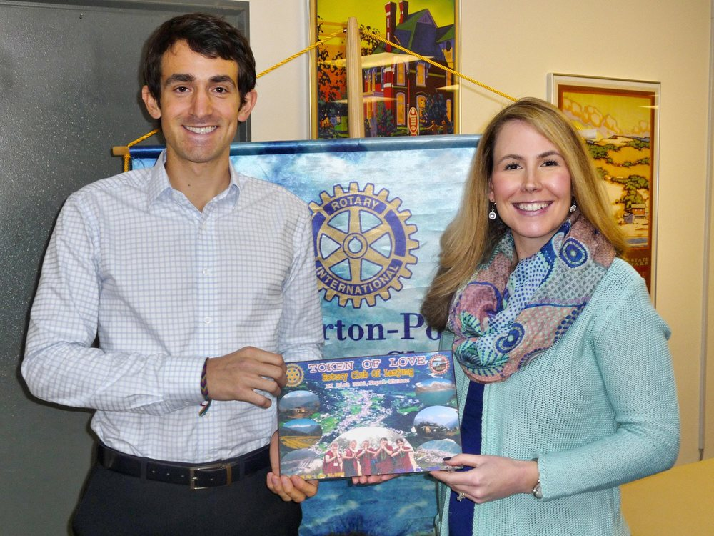 RotaryChesterton2014