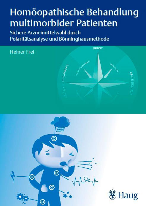 H. Frei: Homöopathische Behandlung multimorbider Patienten