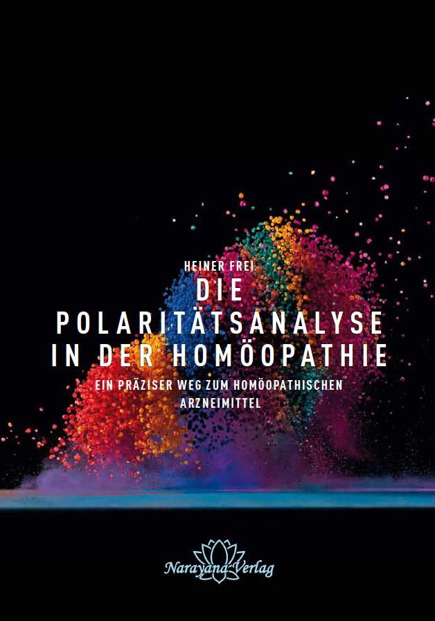 H. Frei: Die Polaritätsanalyse in der Homöopathie