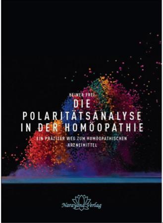 H. Frei: Homöopathische Behandlung bei akuten und chronischen Erkrankungen