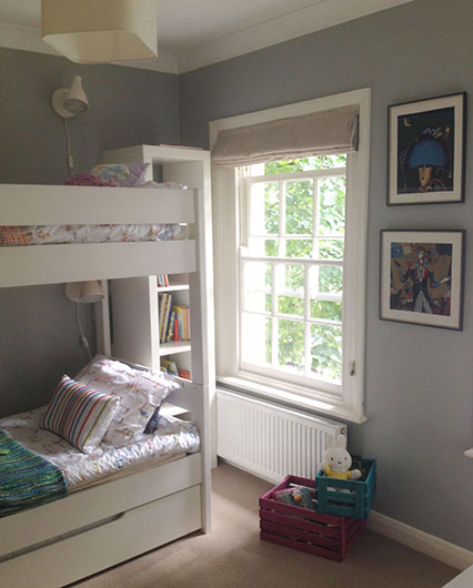Our blog cannon creswell for Dulux boys bedroom ideas
