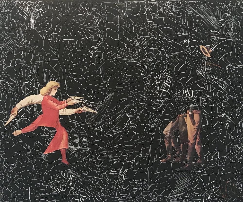 Kevin Kline & Mary Schneider