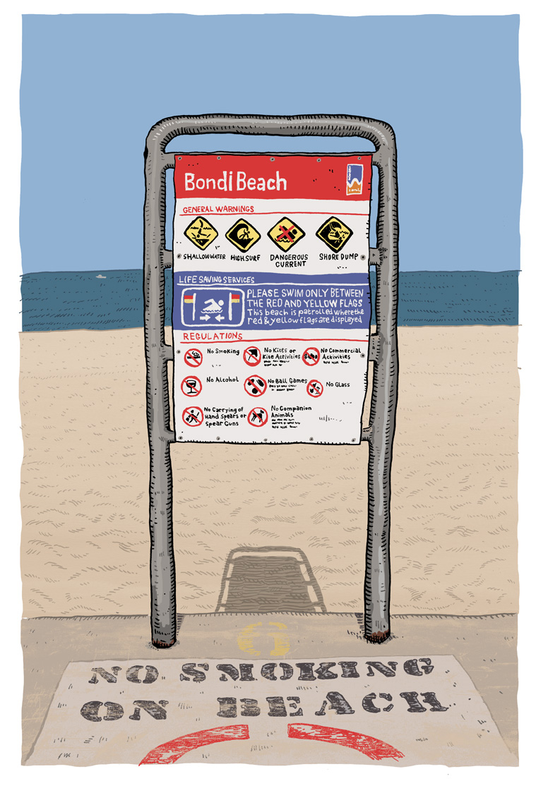 Bondi beach Sign.jpg
