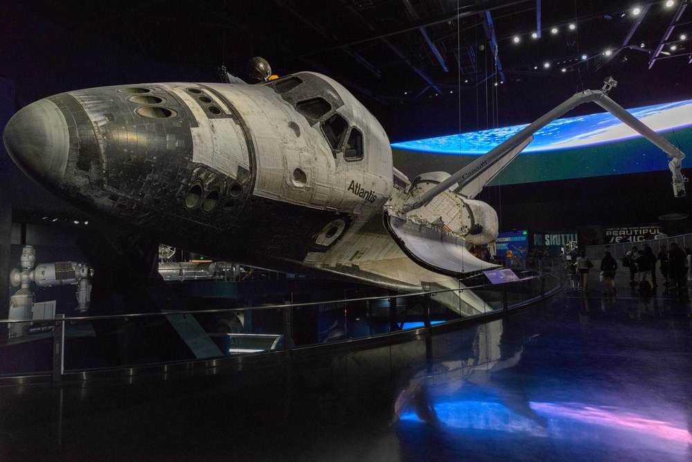 Kennedy Space Center Atlantis - 005.jpg