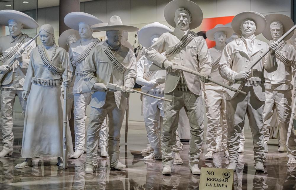 Monumento Revolucion Mexicana - 007.jpg