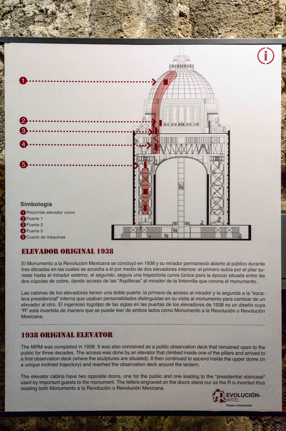 Monumento Revolucion Mexicana - 017.jpg