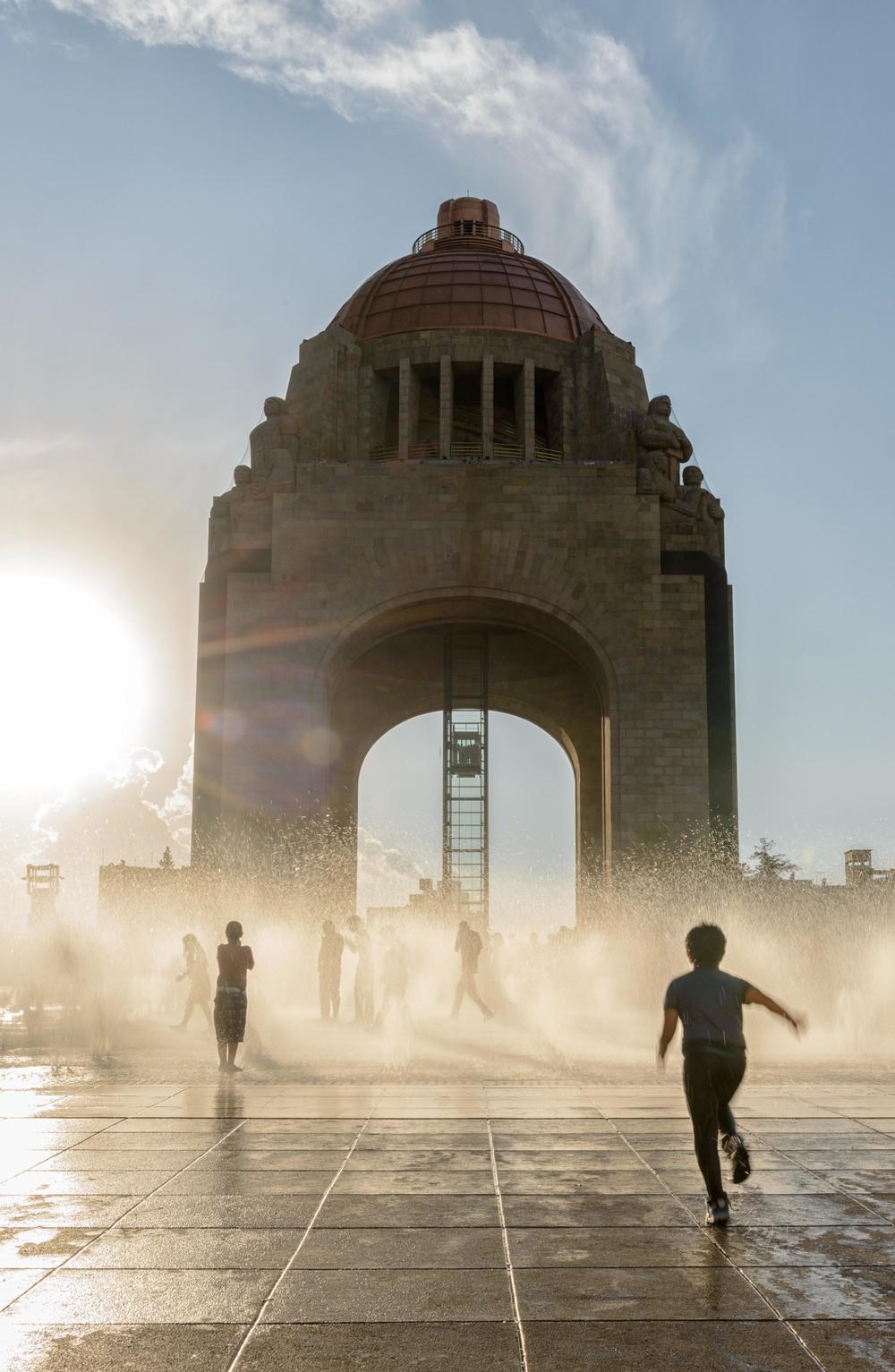 Monumento Revolucion Mexicana - 032.jpg
