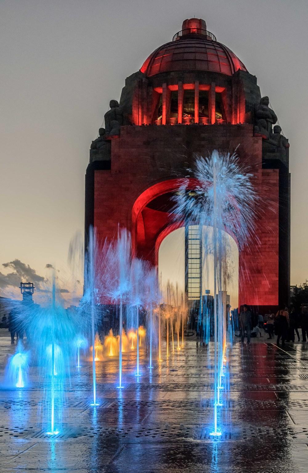 Monumento Revolucion Mexicana - 033.jpg