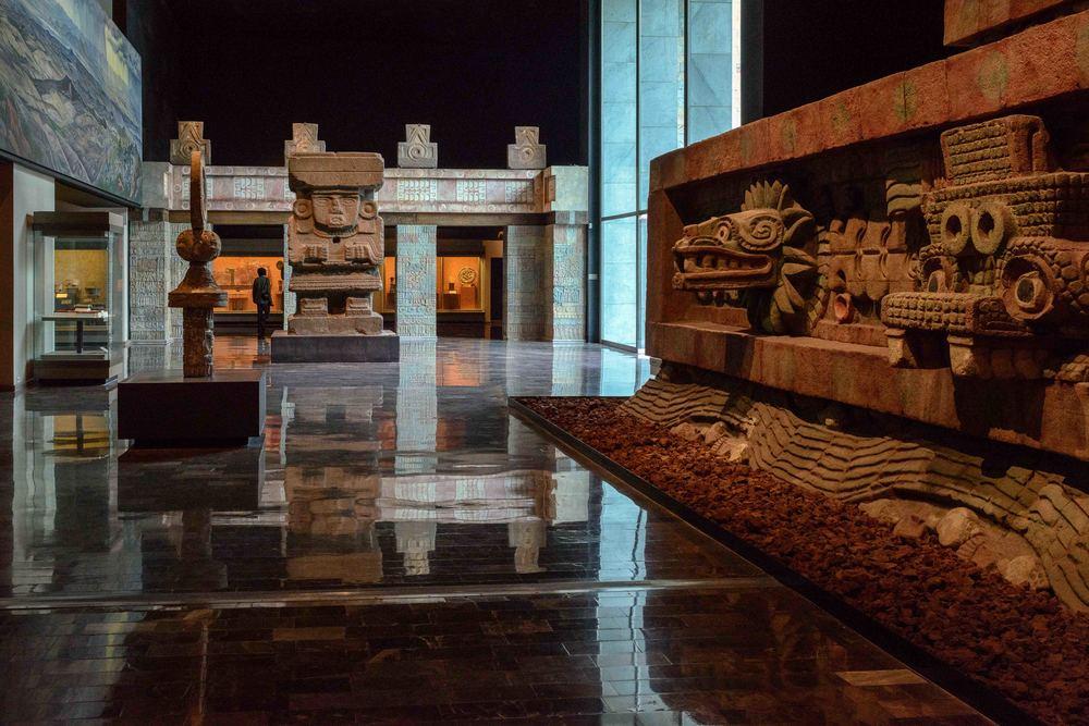 Museo Nacional de Antropologia - Teotihuacan - 004.jpg