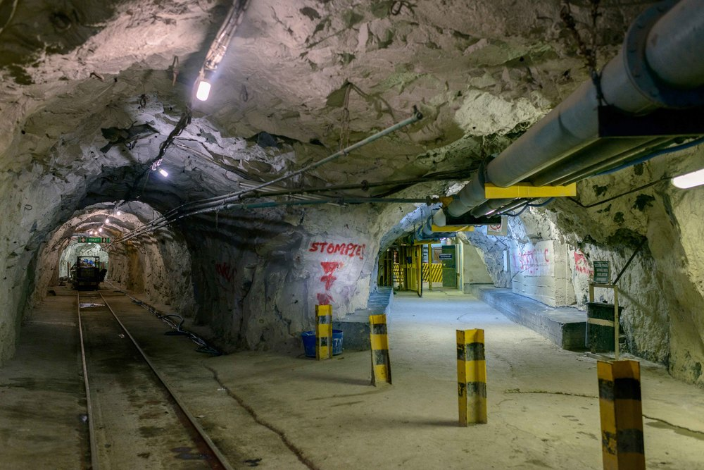 Cullinan Diamond Mine - Underground Tour - 007.jpg