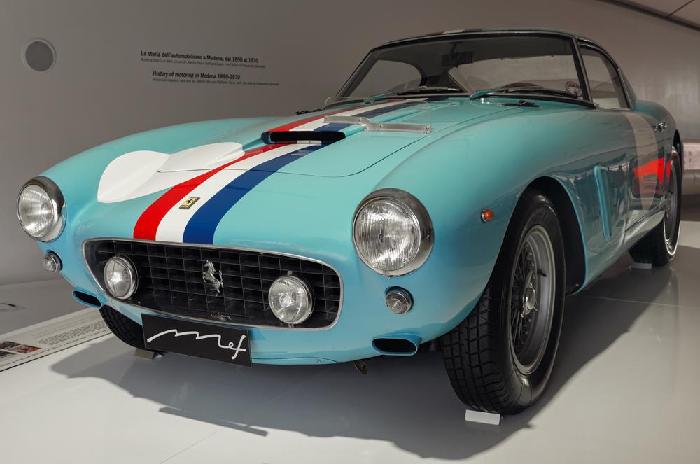 Museum Enzo Ferrari - 002.jpg