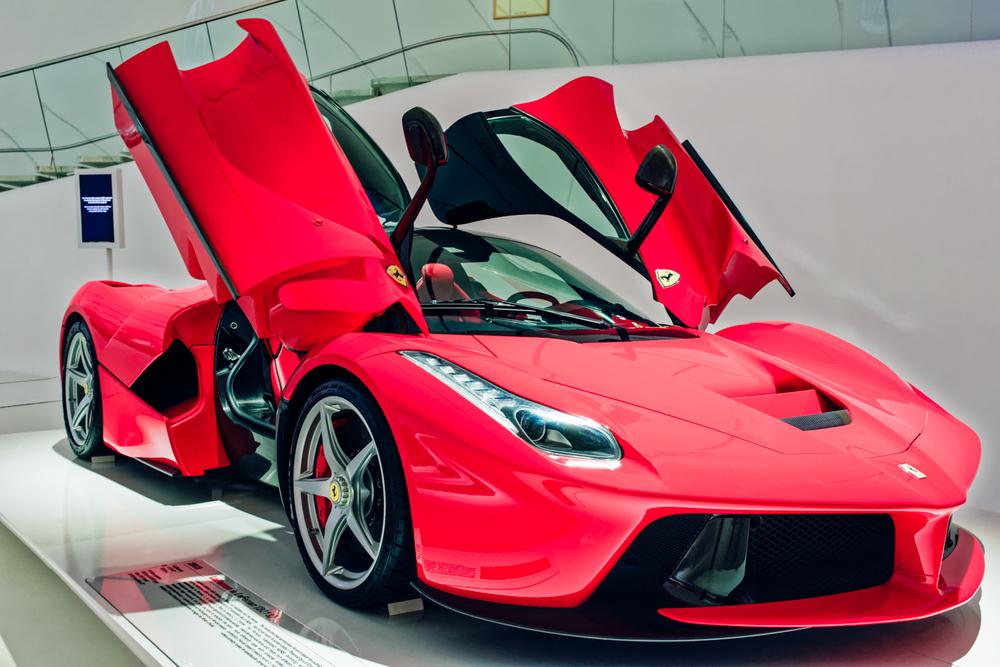 Museum Enzo Ferrari - 007.jpg