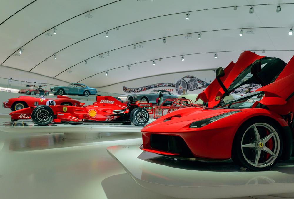 Museum Enzo Ferrari - 008.jpg