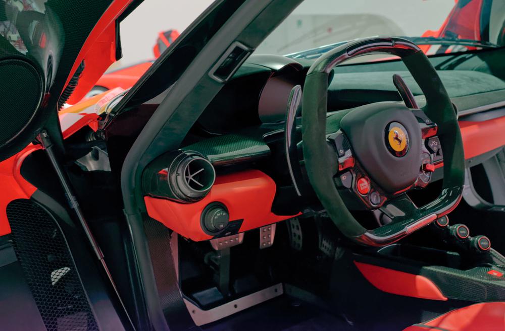 Museum Enzo Ferrari - 009.jpg