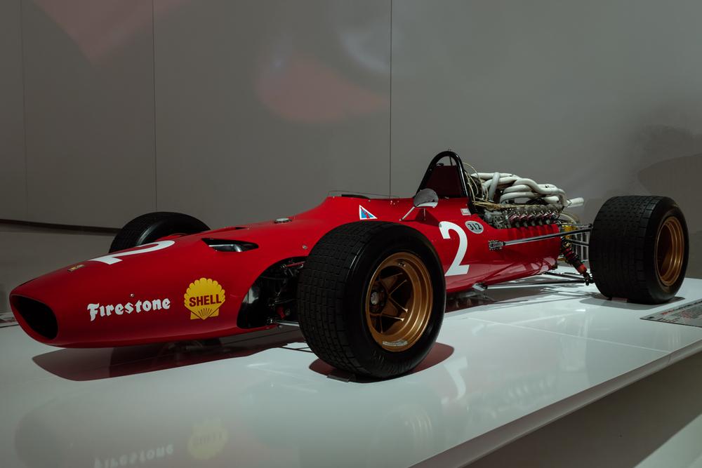 Museum Enzo Ferrari - 011.jpg