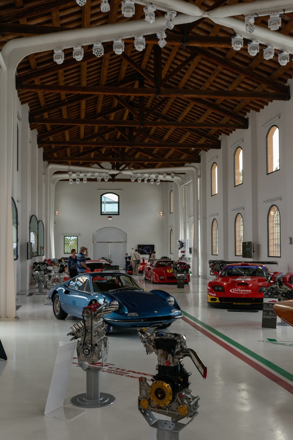 Museum Enzo Ferrari - 017.jpg