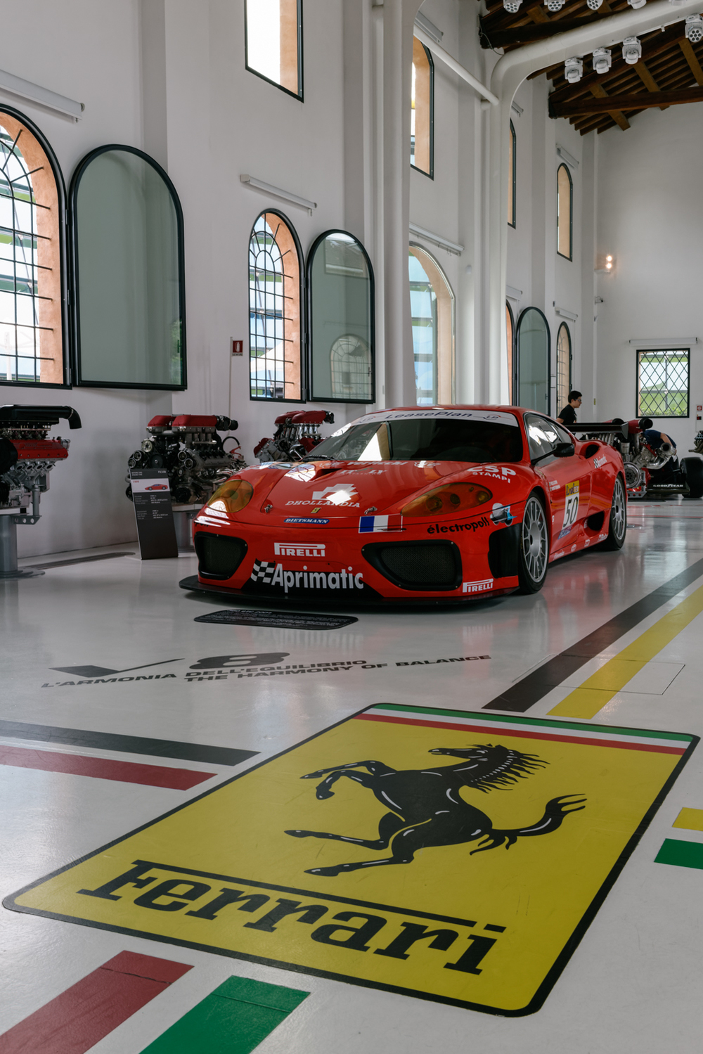 Museum Enzo Ferrari - 018.jpg
