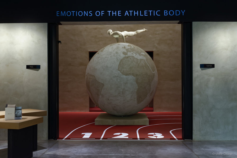 Armani Silo - Emotions of the Athletic Body - Entrance.jpg