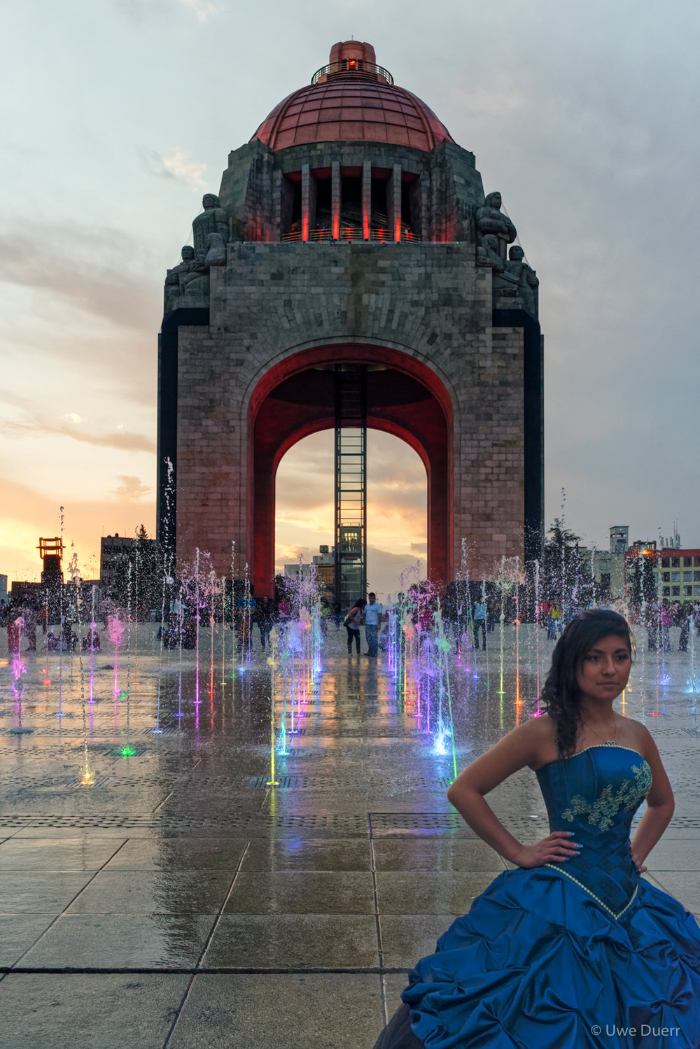 Monumento Revolucion Mexicana - 036.jpg