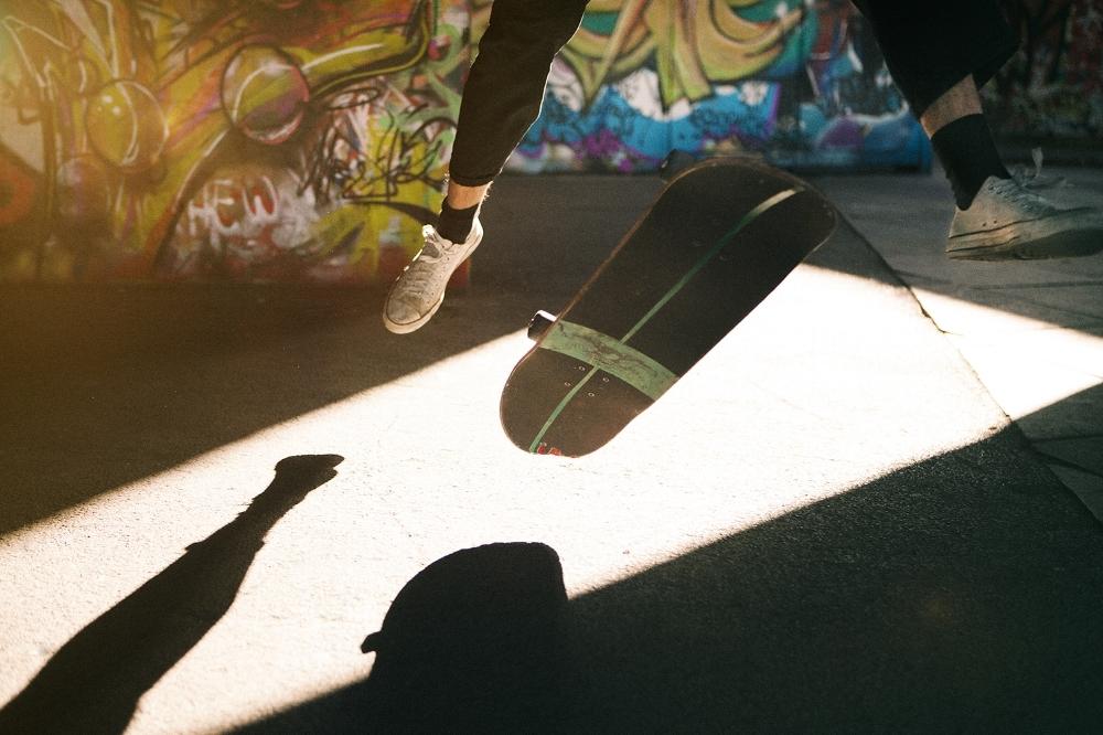 Skate Southbank