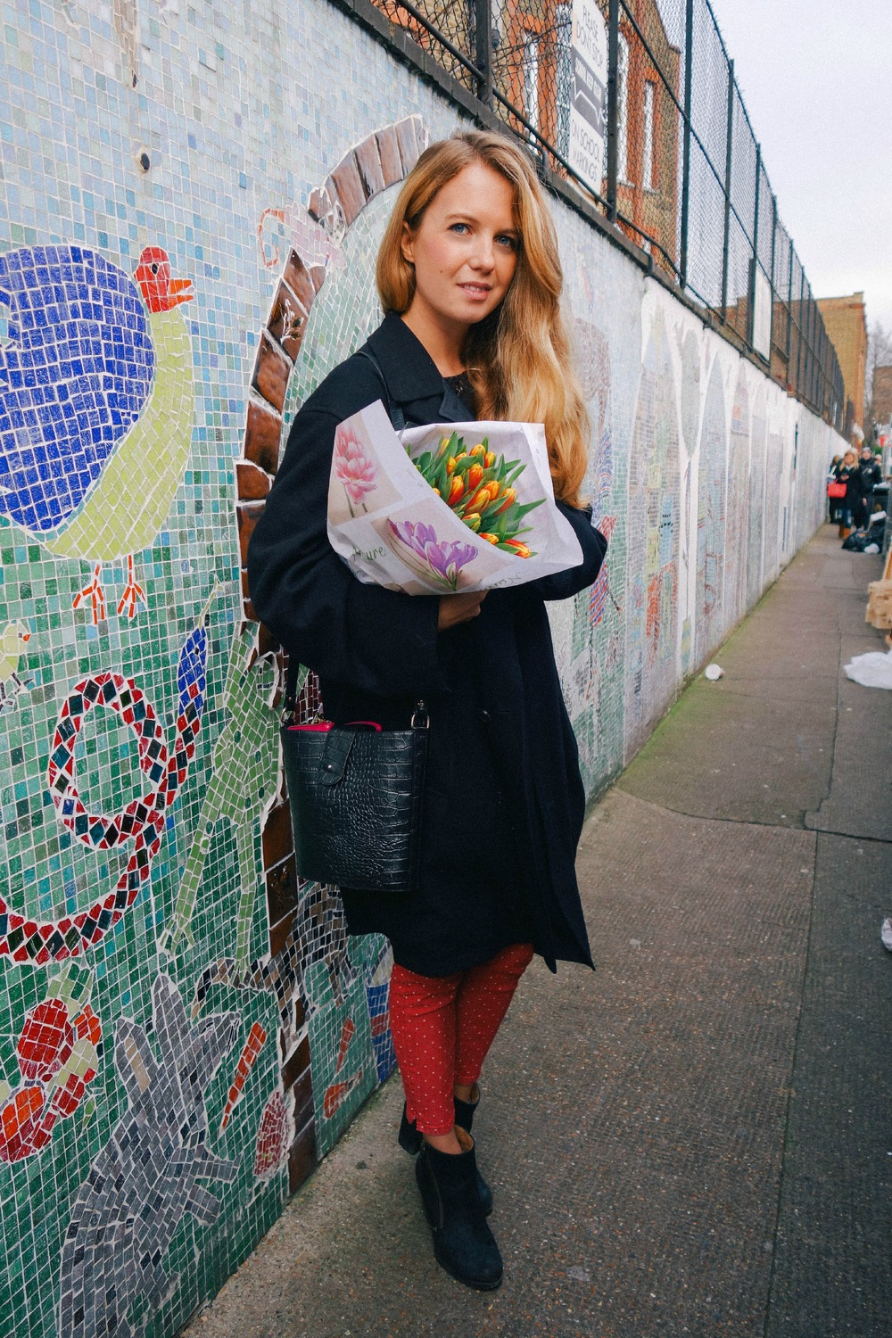 street style London Tania Joy