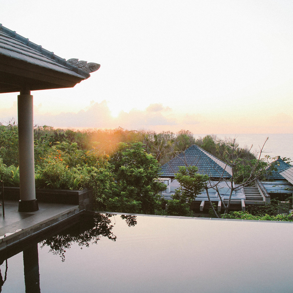 Bali Photo Journal