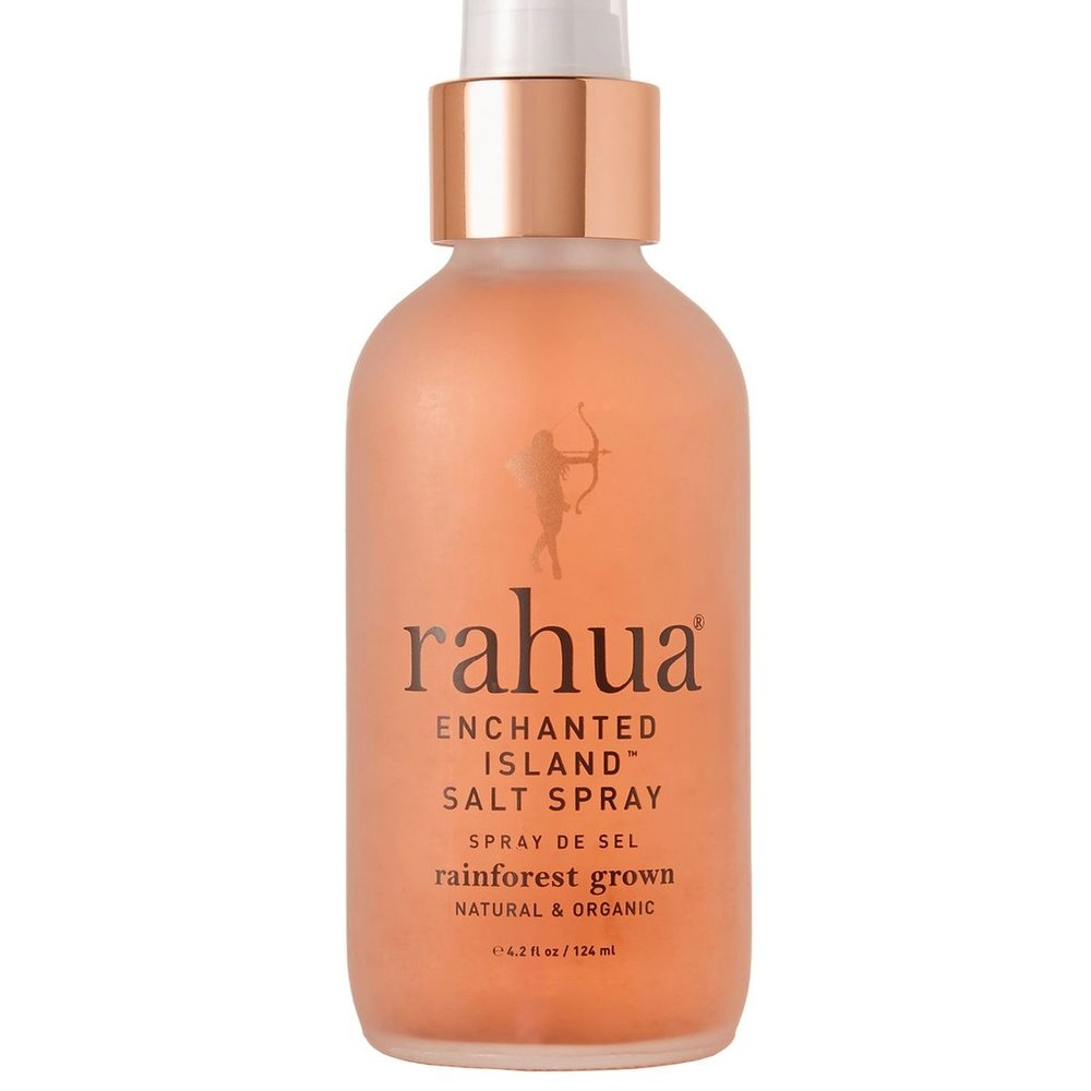 Rahua Enchanted Island Salt Spray - For the mermaid wannabes out there
