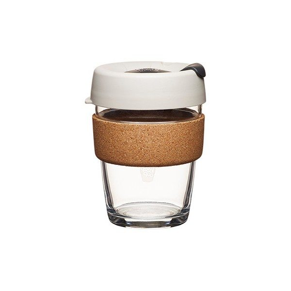 KeepCup Reusable Coffee & Tea Cup 340ML - I take mine everywhere!