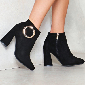 Vegan Suede Boots 30% off - Cool Vegan boots, YES