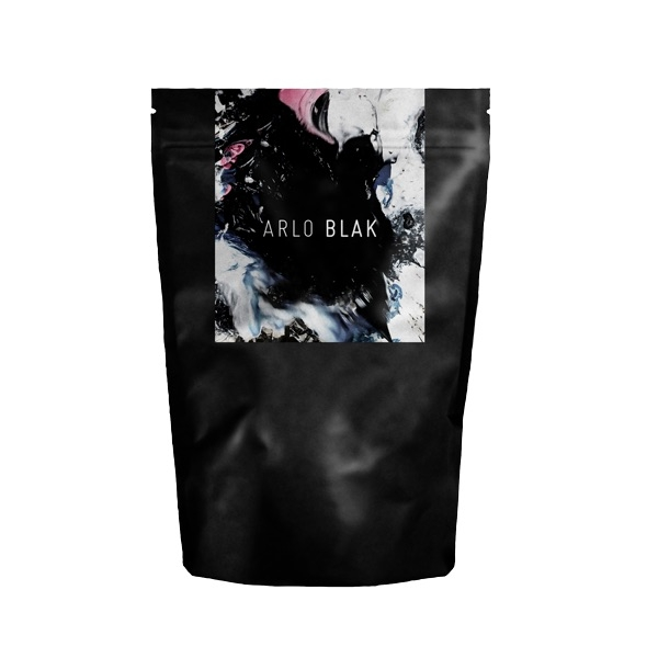 Arlo Blak Activated Charcoal powder - Whiten your teeth, face masks, or detox your insides