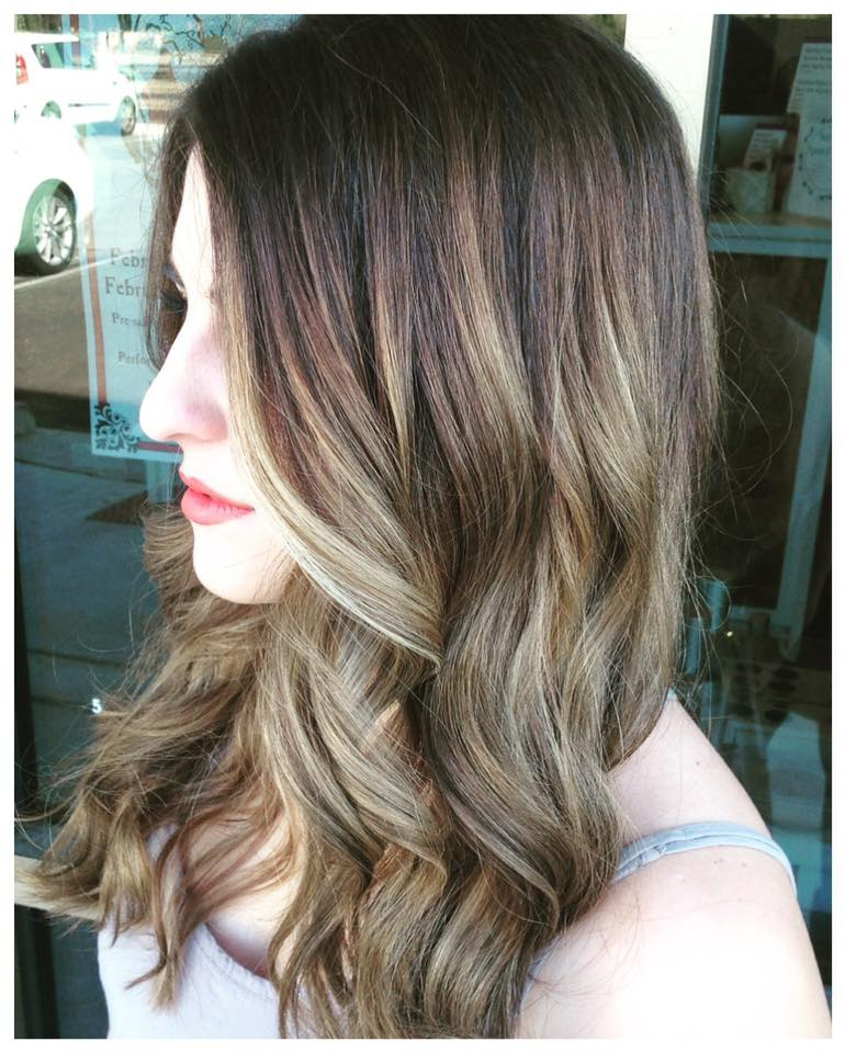 Best Balayage in Austin