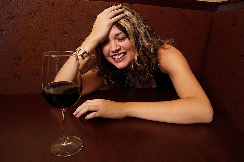 по пьянке знакомства