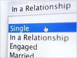 Facebook Flirting Relationship Status Single Eflirt
