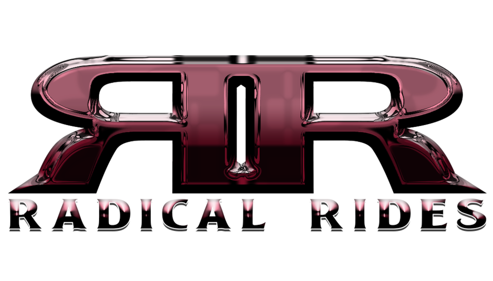 Radical Rides - Custom automotive paint jobs that are unique works of art.