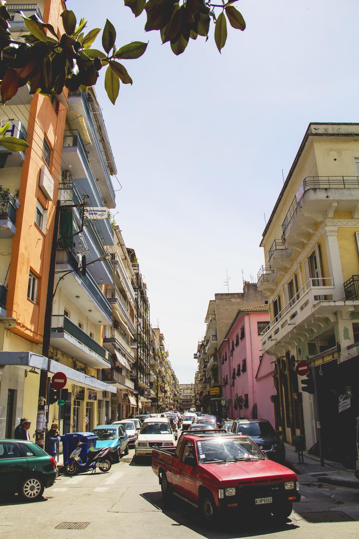 Sérres, Macedonia