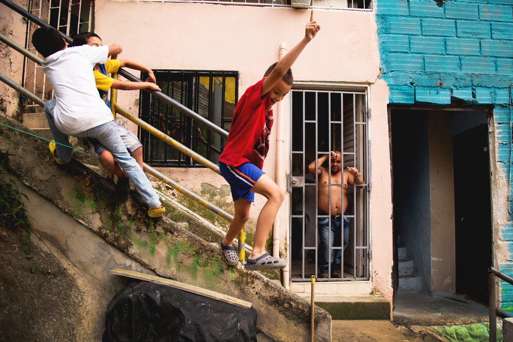 Comuna 13 (2016)