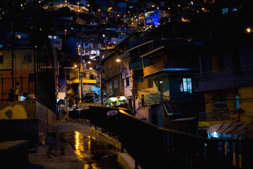 Tonight, Medellin (2016)