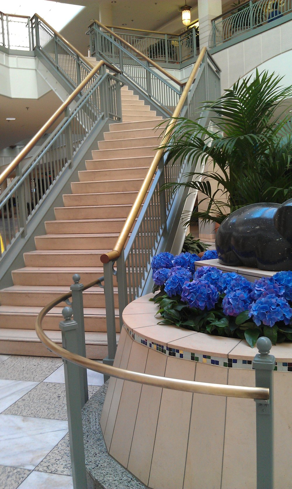 Hillsdale Mall, San Mateo