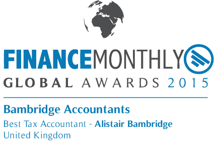 Best Tax Accountant Alistair Bambridge