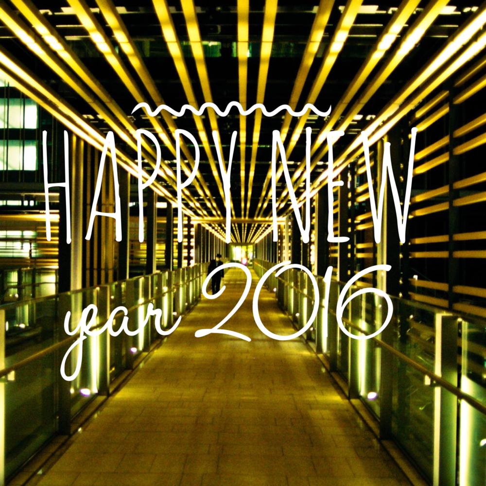Bambridge Accountants Happy New Year 2016