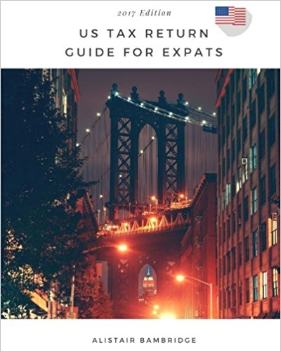 US Tax Return Guide for Expats