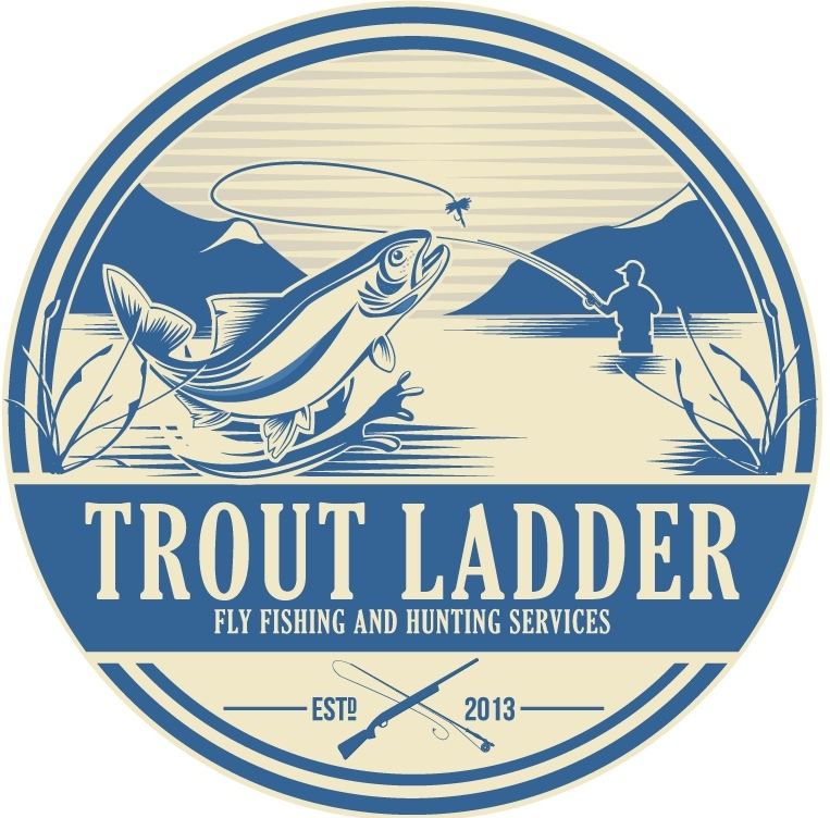 Trout Ladder