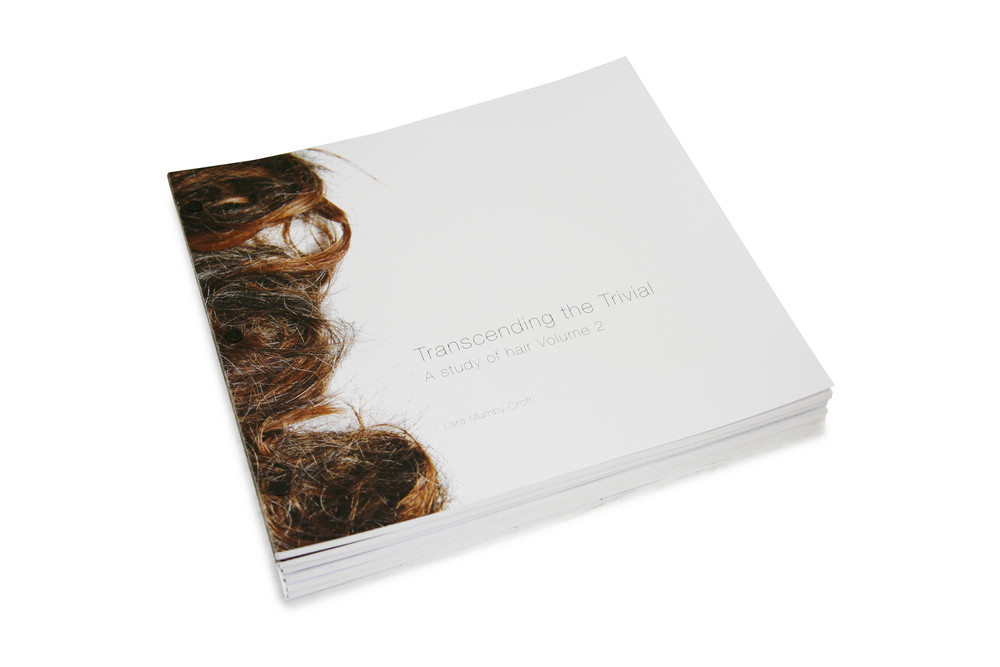 Volume 2 contextual portfolio 2013