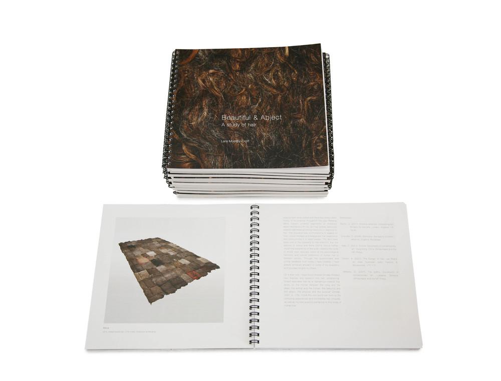 Compiled contextual portfolio 2013
