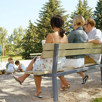 scanning beam - park bench parents, Fancy Photography Veer.jpg