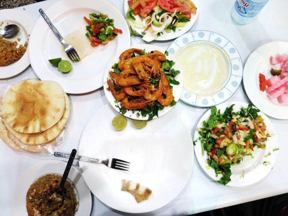 Eating with others - Eating with Others: Food & Travel in North Africa is a collaborative exploration of how blogging offers tools for reading 19th and 20th century travelogues critically.
