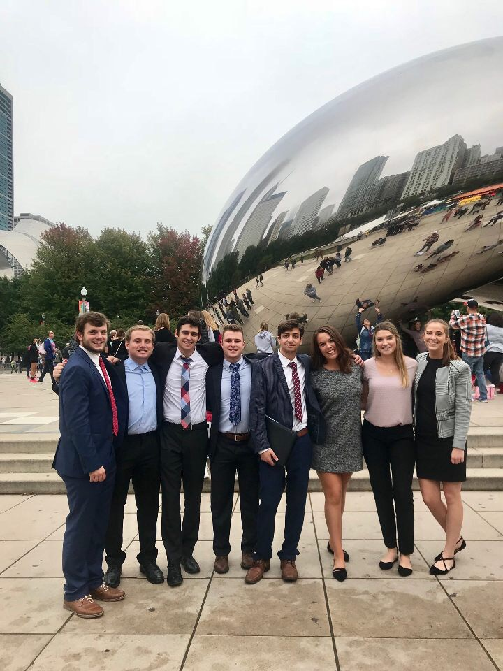 Chicago Networking Trip 2018
