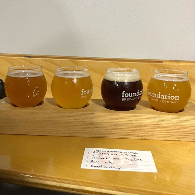 #foundationbrewing